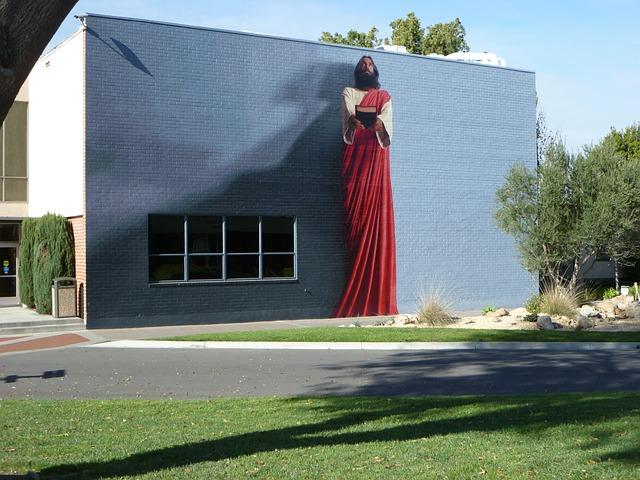 Taki mural warto zabezpieczyć antygraffiti