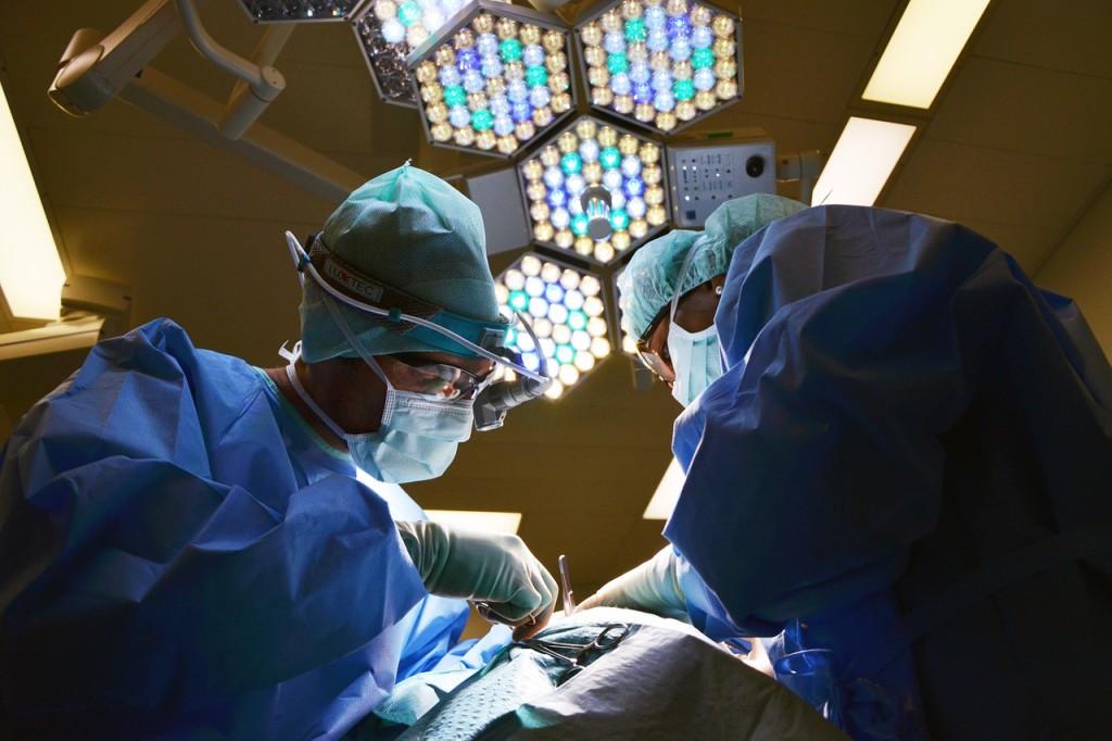 nanopowłoki w medycynie