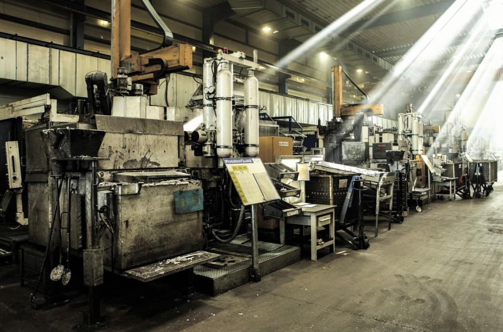 Powłoki hydrofobowe w przemyśle