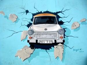 antygraffiti mural