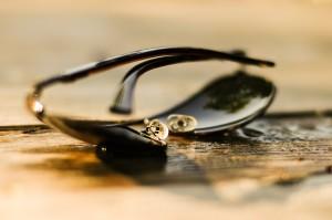 nanowarstwa soczewki