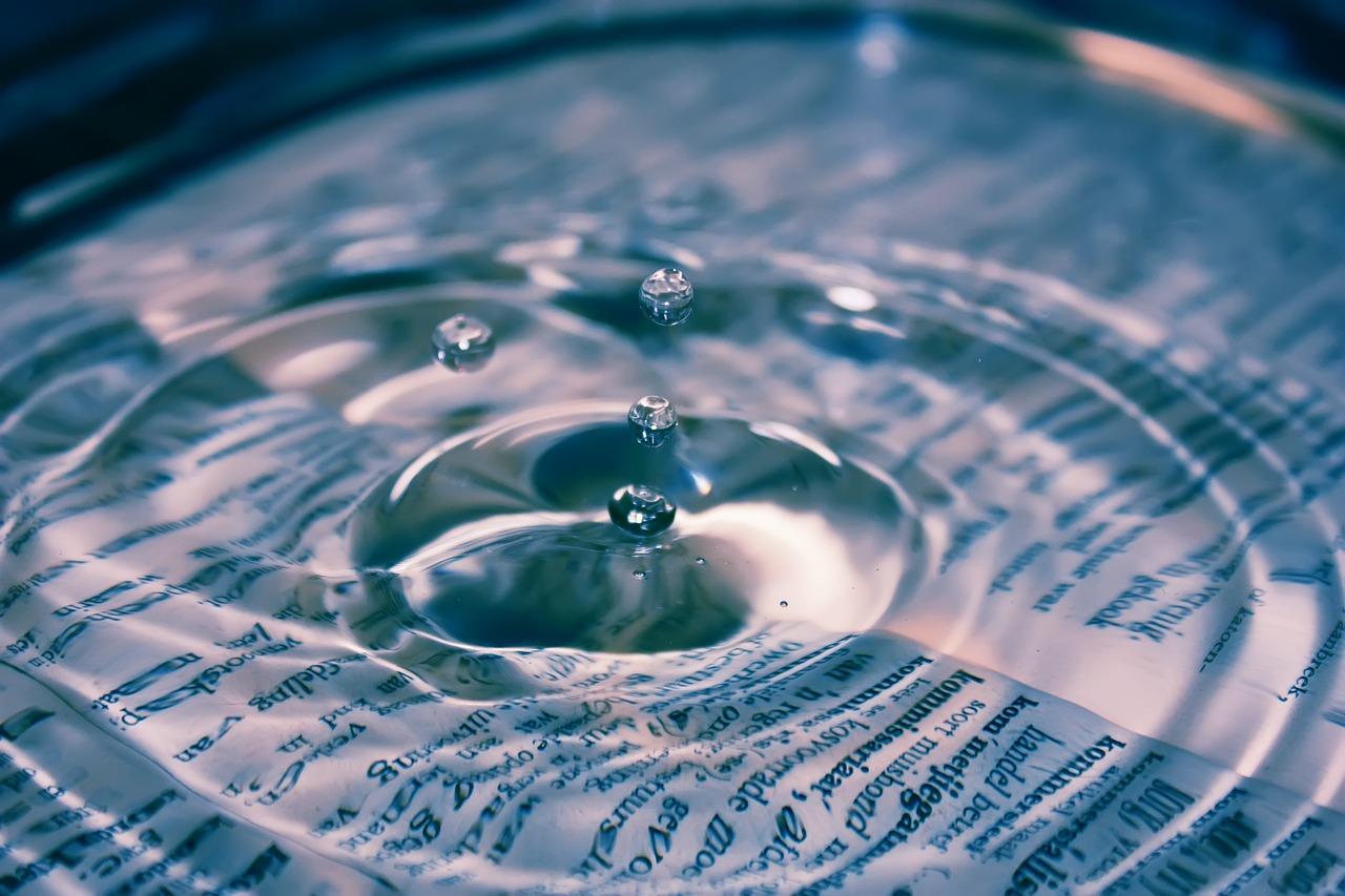 Nano powłoki, hydrofobowość, hydrofobizacja