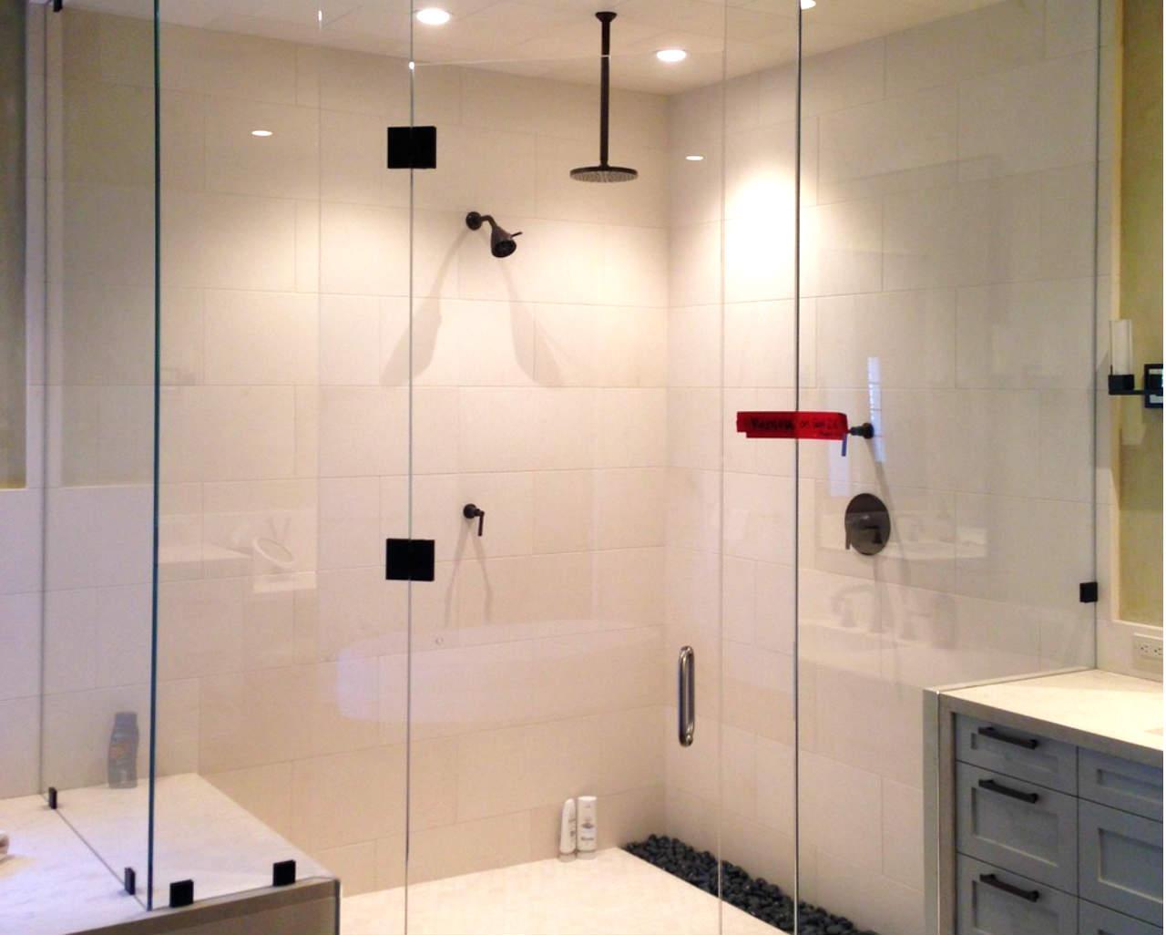 Nano powłoka do kabin prysznicowych
