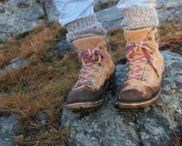 impregnat do butów